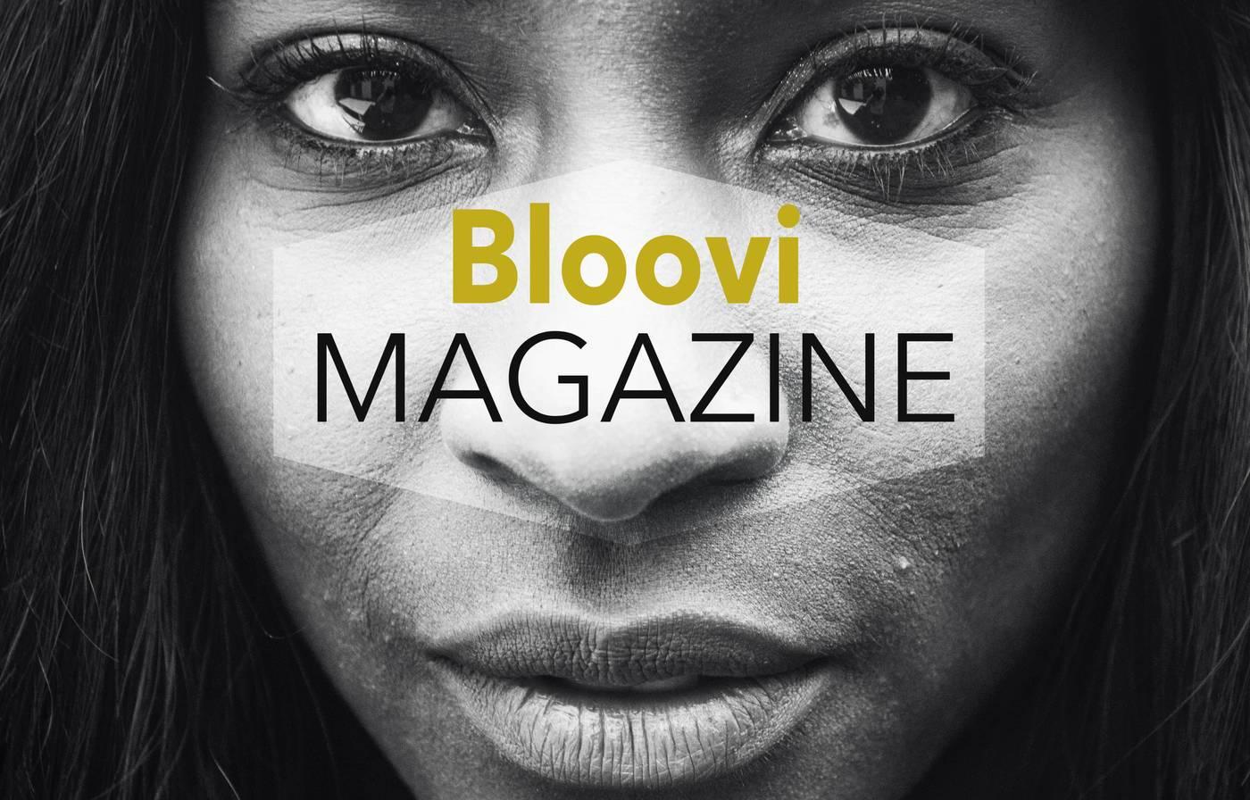 Een nieuw luxueus print magazine
