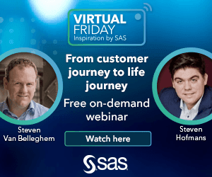SAS - Virtual Friday