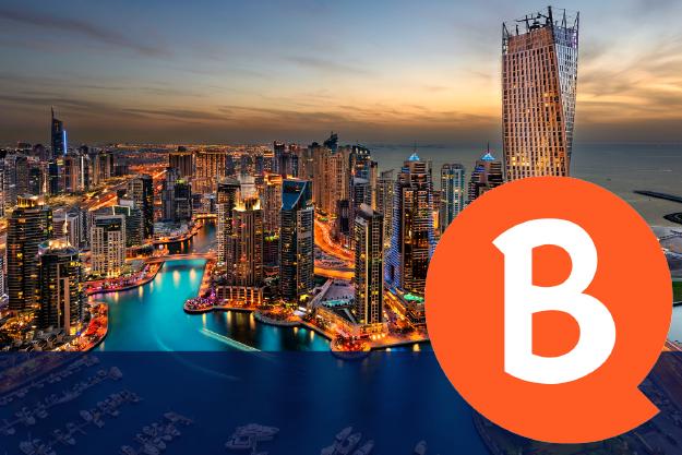 Join Bloovi, met 100 ondernemers naar de Wereld Expo in Dubai.