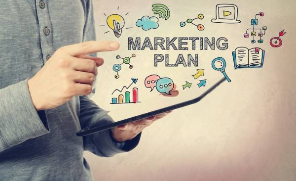 10 Tips om jouw Online Marketing Plan te voorzien van een oersterk fundament: