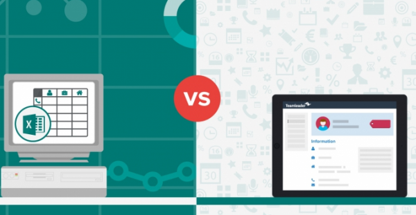 Excel vs. CRM: wat is de tussenstand?