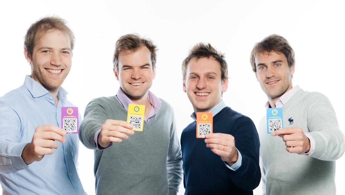 Belgische start-up Qustomer overgenomen door ING