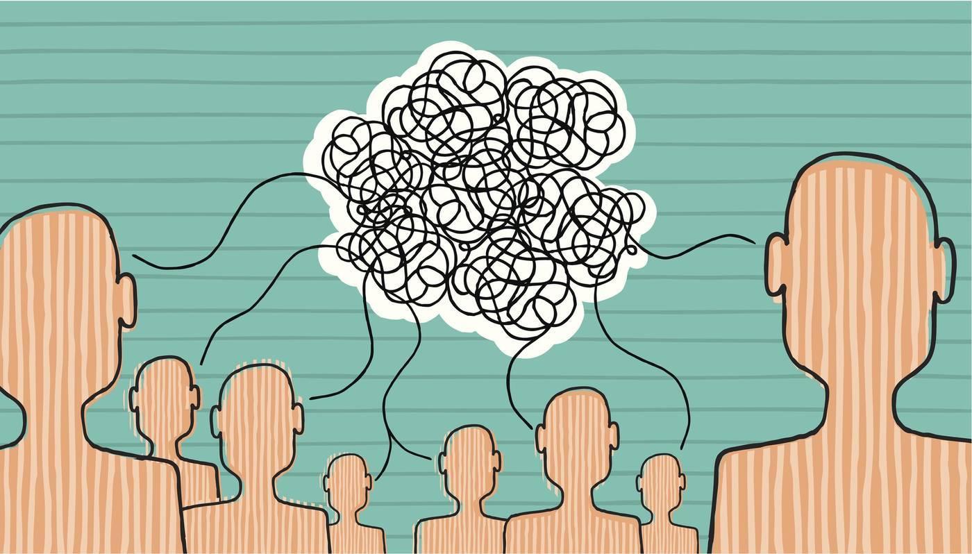 De grootste uitdaging binnen organisaties is (mis)communicatie