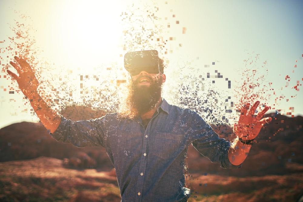 VR in de muziekwereld: wie niet mee is... wordt niet gezien