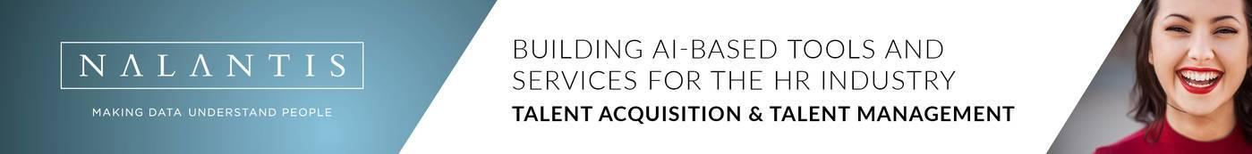 Artificiële intelligentie de ideale jobhunter? Dit Antwerps taaltechnologiebedrijf verovert er de wereld mee