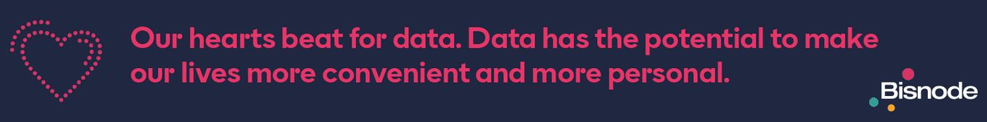 """""""Zelfs bij Amazon, toch dé datagoeroe, zie ik nog heel veel marge voor verbetering op vlak van predictive analytics"""""""