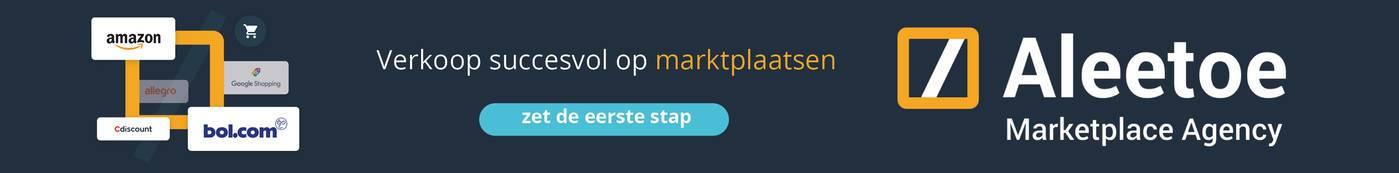 """Belgische bedrijven zijn totaal afwezig op online marktplaatsen: """"We moeten de controle over onze e-commerce terugwinnen"""""""