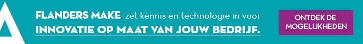 """De toekomst van de maakindustrie in Vlaanderen: """"Met customisatie en maatwerk kunnen we het verschil maken"""""""