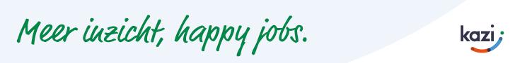 Deze Antwerpse start-up wil tegelijk de Google én Tinder voor de arbeidsmarkt zijn: