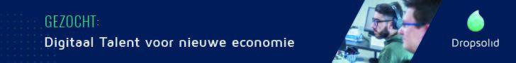"""Dit Gentse groeibedrijf wil een voorloper zijn van de nieuwe economie: """"Return on experience, dat is de ware digitale transformatie"""""""