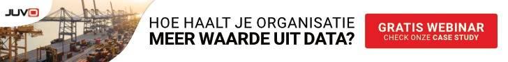 """Zo wordt Port of Antwerp een datagedreven haven: """"Focus niet enkel op de grote en spectaculaire innovaties, het zijn de concrete oplossingen voor dagdagelijkse problemen die écht inspireren"""""""