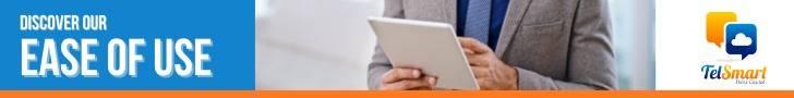 Hoe dit Vlaamse telecombedrijf met zijn uniek communicatieplatform het leven van mensen makkelijker maakt