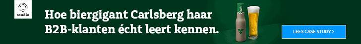 Hoe dit digital agency voor biergigant Carlsberg een succesvol B2B-platform bouwde