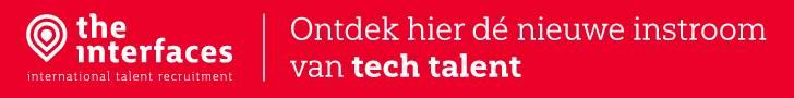 Meer dan 15.000 openstaande IT-vacatures in België! Dit nieuwe bedrijf reikt een verse instroom van tech talent aan