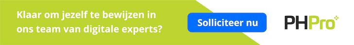 Hoe deze Belgische webdeveloper de Google-filosofie implementeerde: