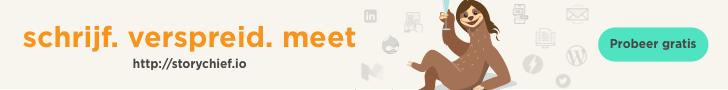 Deze Gentse start-up lanceert de Mailchimp van Content Distributie. Dit zijn de plannen: