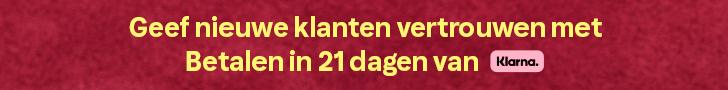 Waarom dit Belgische modemerk toejuicht dat steeds meer online klanten pas achteraf betalen