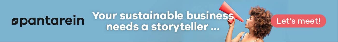 Waarom bedrijven meer dan ooit hun duurzaamheidsstrategie in de verf moeten zetten: dit contentbureau weet er alles van
