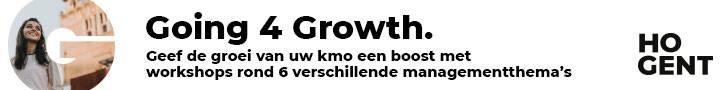 Wat zijn de valkuilen voor een kmo in volle groei? Volgens deze expert moet je met 5 hefbomen rekening houden: