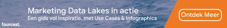 Zwemmen of verzuipen: bieden data lakes een reddingsboei voor de tsunami aan big data?