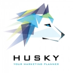 Husky Marketing Planner