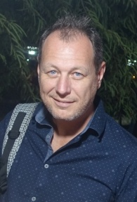 Sven Persoone