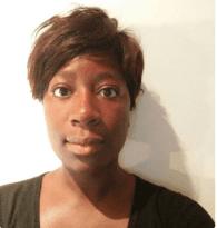 Sarah Madimba