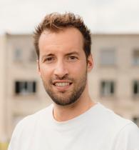 Matthias Browaeys
