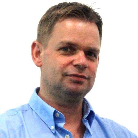 Patrick Van Dun