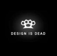 Design is Dead
