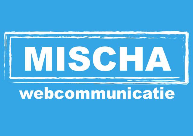 Mischa.be
