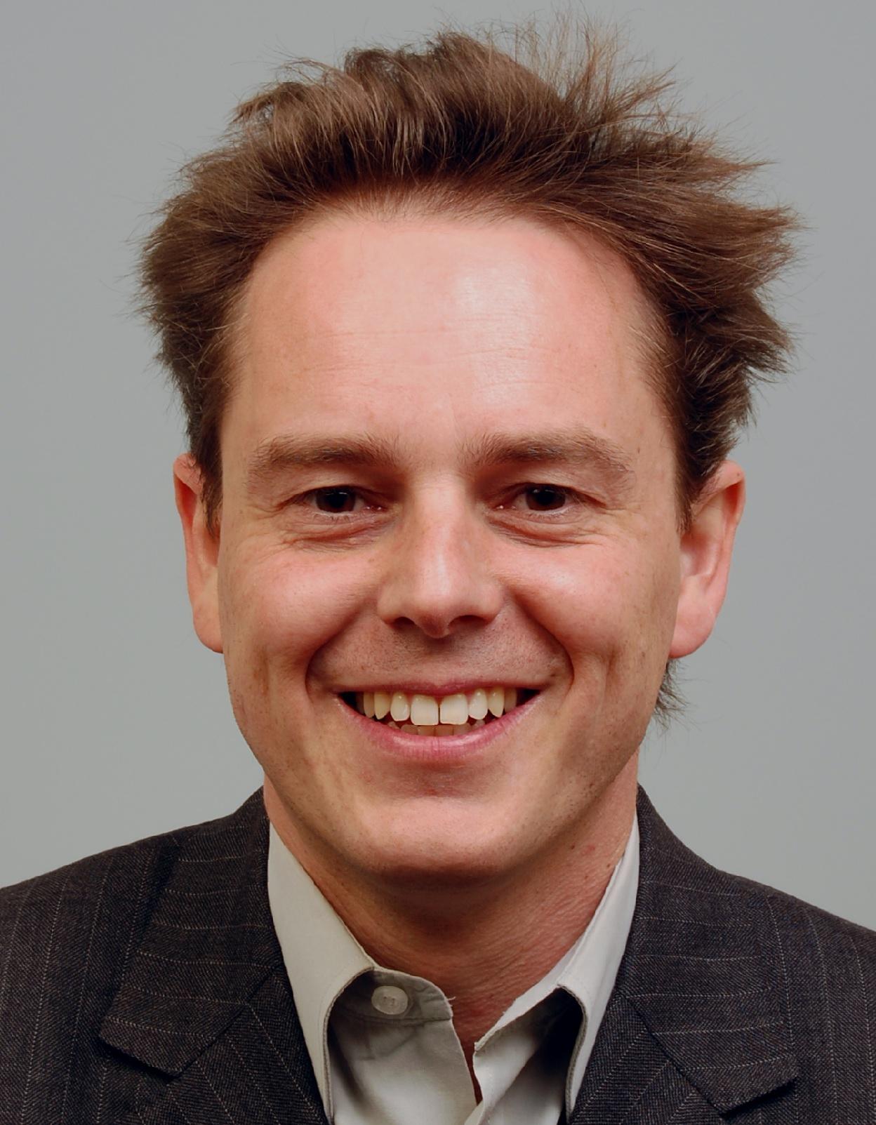 Bart Dekempe