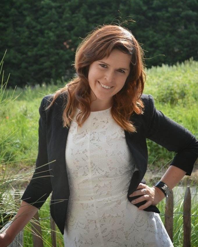 Stephanie Ameel