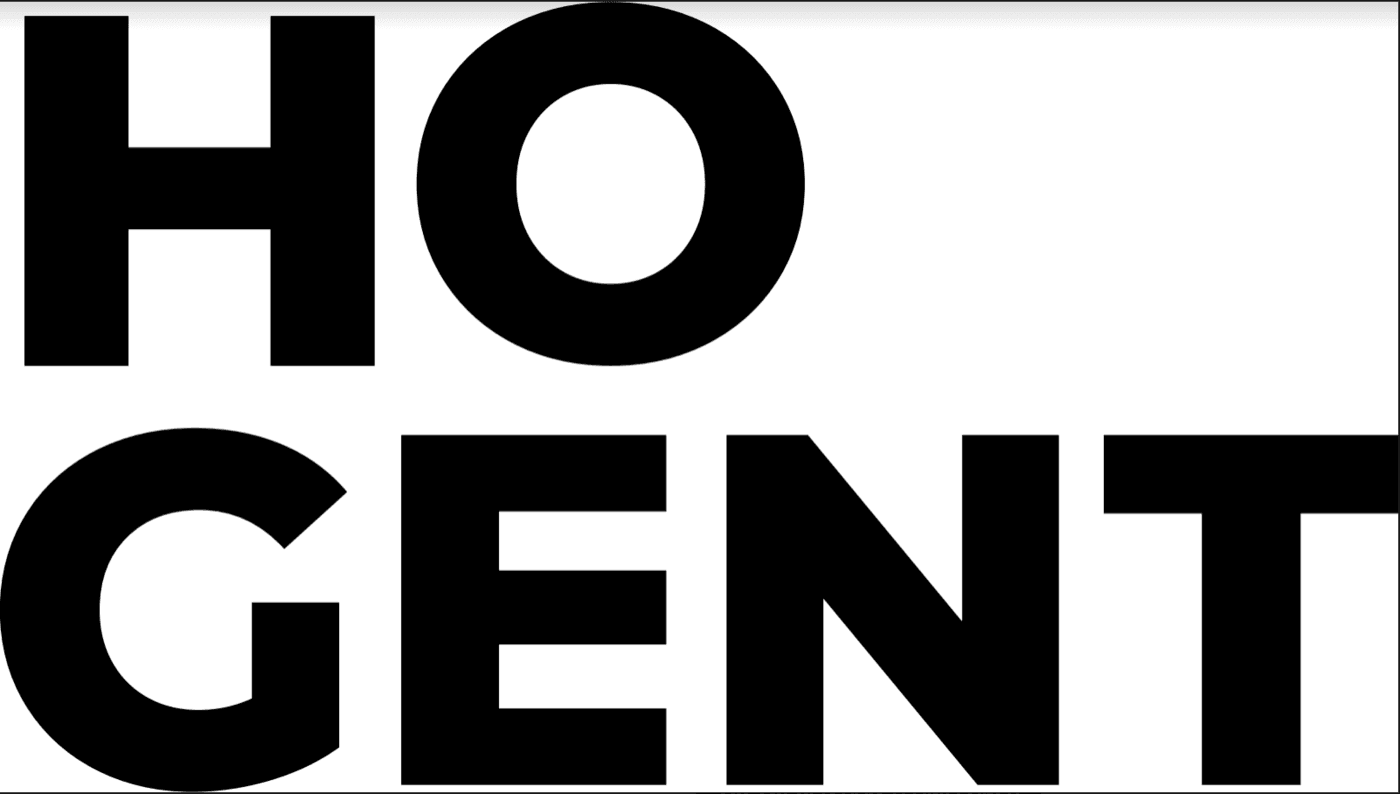 HOGENT