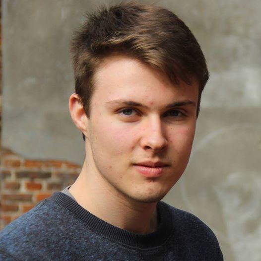 Matthias Vanherle