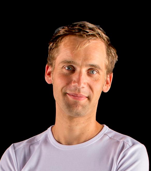 Stefan Vermeulen