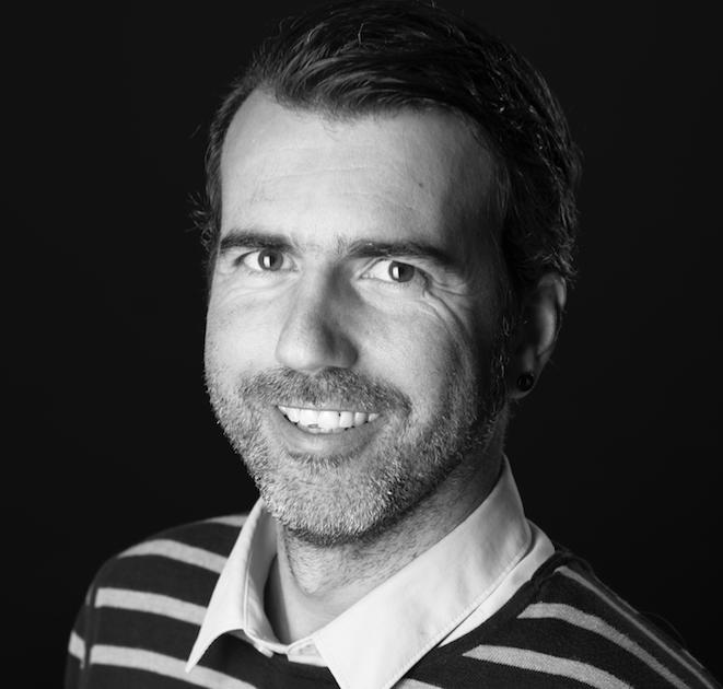 Jochen Van Lysebettens