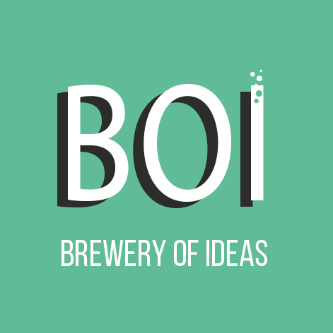 Brewery of ideas
