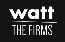 WATT THE FIRMS