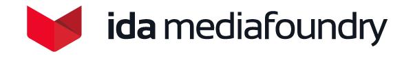 iDA Mediafoundry