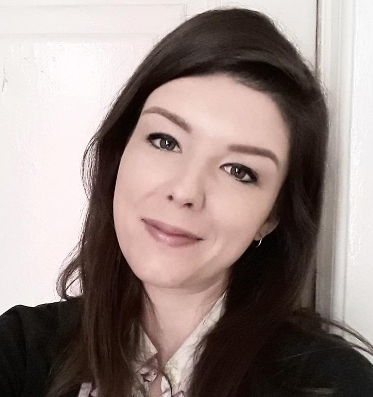 Laura Kroet