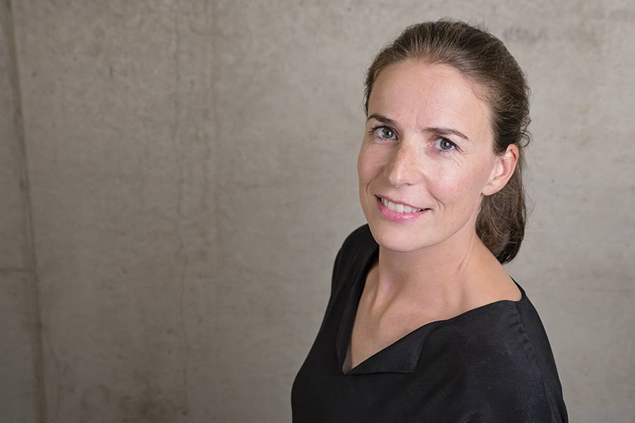 Catherine Vanhullebusch
