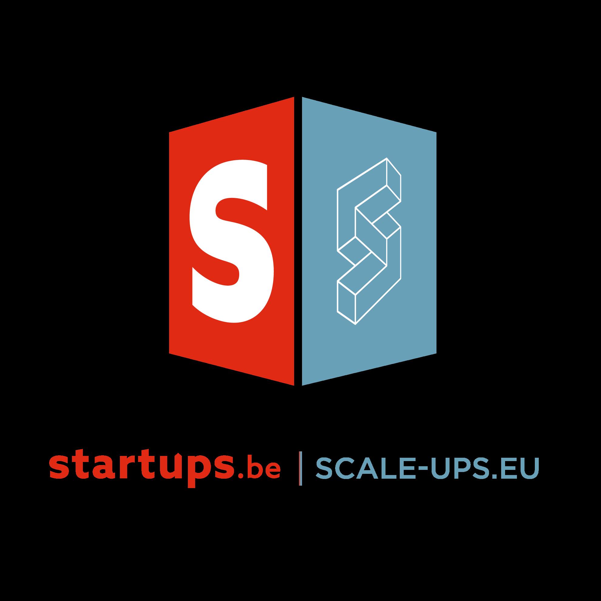 Startups.be | Scale-Ups.eu