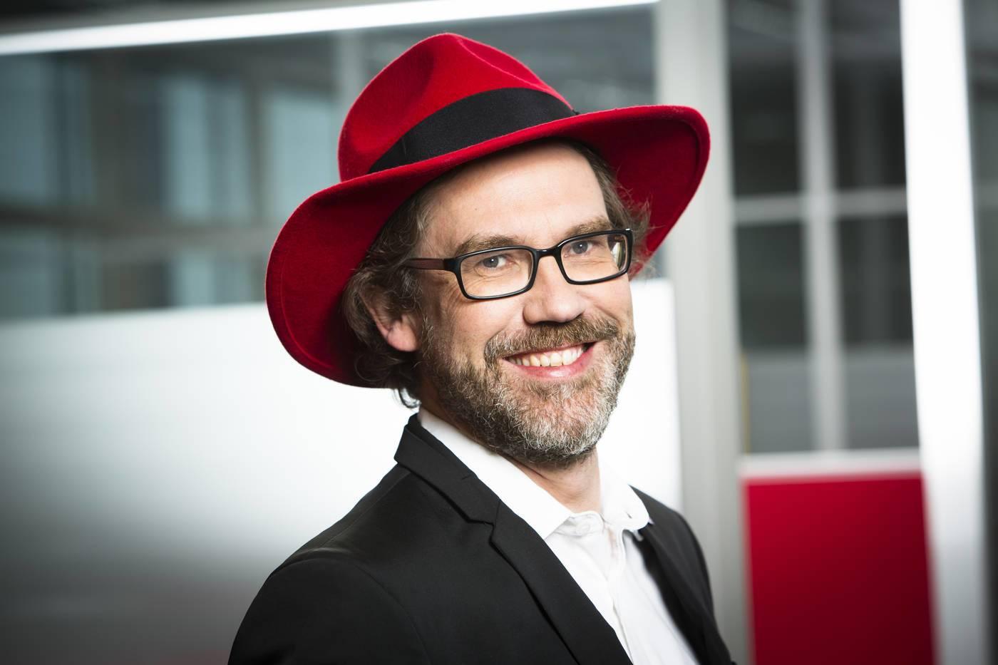 Jan Wildeboer