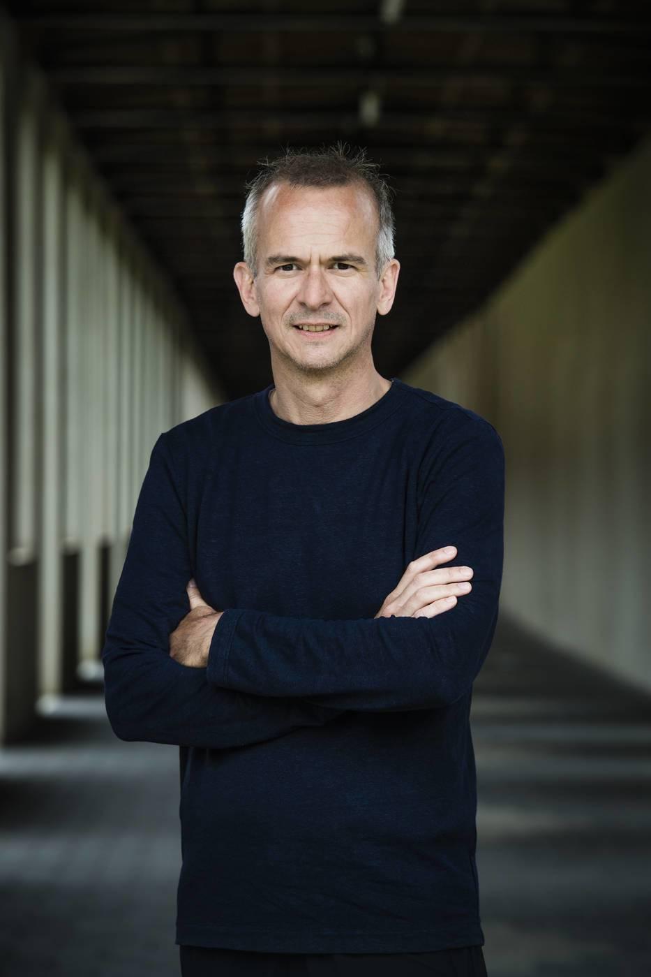Yves Vekemans