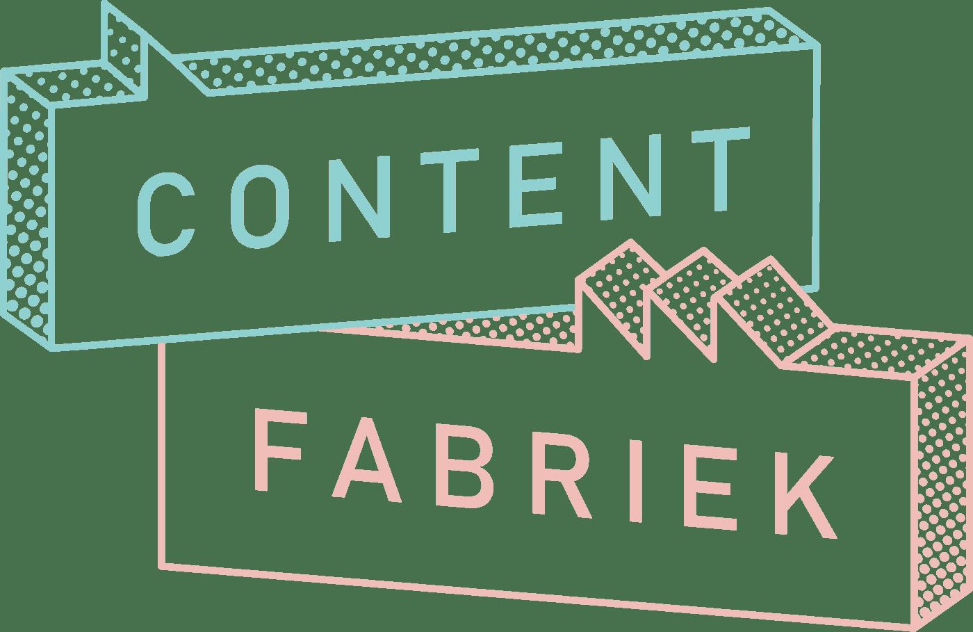 De Contentfabriek