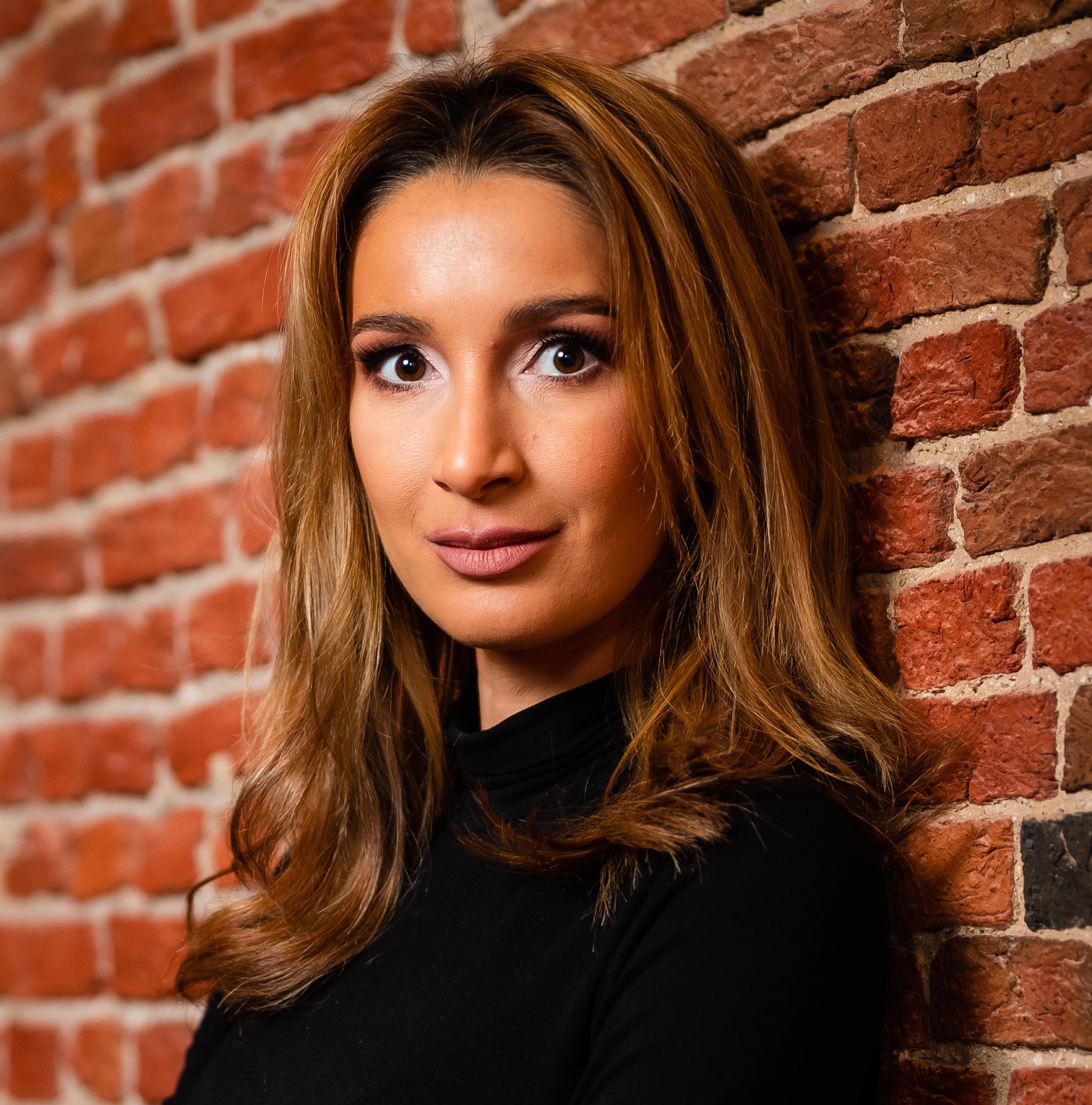 Stéphanie Ouachan