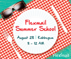 Flexmail Email Marketing Solutions