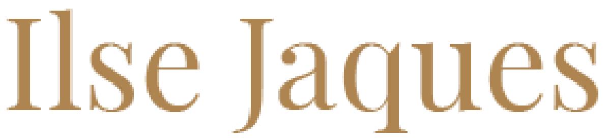 Ilse Jaques