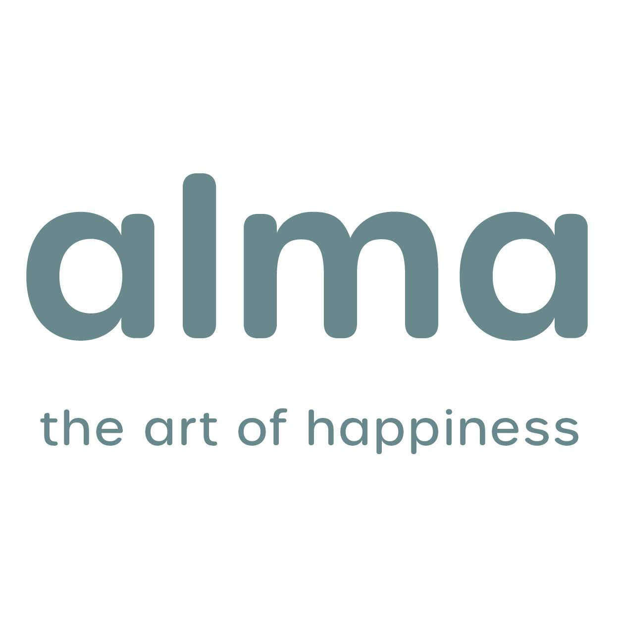 Alma - The art of happiness
